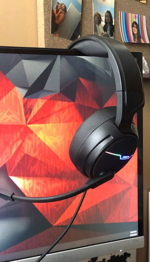Jeeccoo USB Gaming Headset for pc for Sale in Deerfield Beach, FL