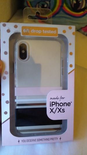 Iphone X/Xs for Sale in Fresno, CA