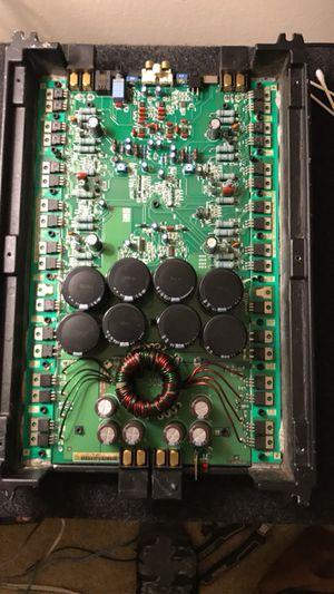 Repair amplifier prv stetsom taramps rockford Etc... and buy you amp. Damaged for Sale in Orlando, FL