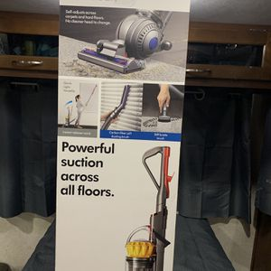 Dyson Ball Total Clean Vacuum for Sale in Fort Irwin, CA