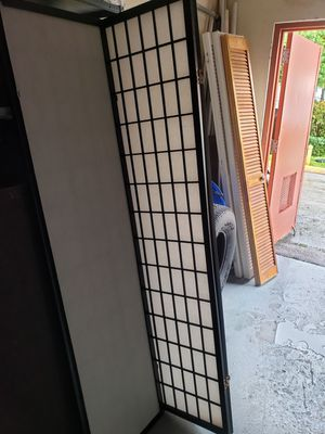 four panel devirer for Sale in Coral Gables, FL