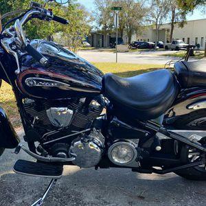2013 Yamaha Silverado 1700 , 9k Miles for Sale in St. Petersburg, FL