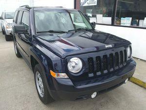 2014 Jeep Patriot for Sale in Highland Park, MI