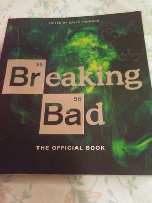 Breaking Bad: The Official Book for Sale in Tulsa, OK