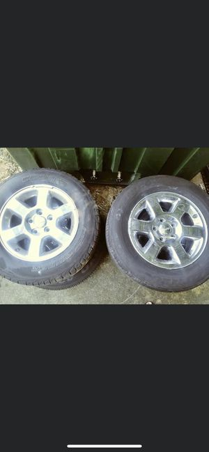 Jeep Wheels for Sale in MD, US