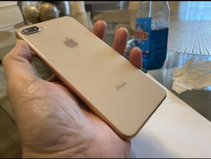 iPhone 8 Plus for Sale in Blacklick, OH
