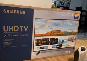 """Brand new 50"""" tv for Sale in Tacoma, WA"""