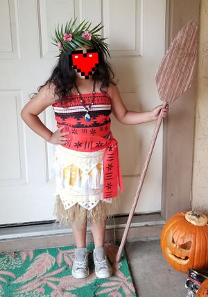 Moana & Maui costumes for Sale in Tracy, CA