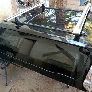 Camper Shell Leer 09-14 Ford Short Bed for Sale in Henderson, NV