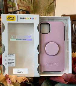 Pink OtterPop Symmetry for iPhone 7/8 Pus / Xr / 11 (Regular ). for Sale in Sylmar,  CA
