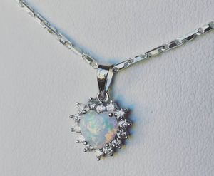 Silver 925 opal set for Sale in Los Angeles, CA