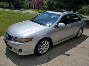 2007 Acura TSX for Sale in Alpharetta, GA