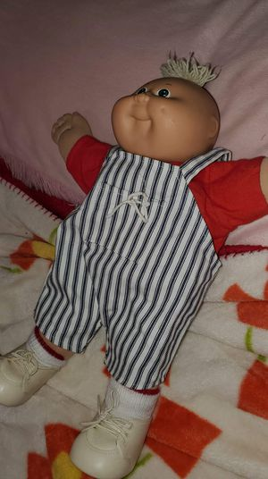 $50 Cabbage Patch Doll! $50 for Sale in Colton, CA