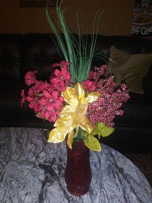 Flower arrangement for Sale in Fayetteville, GA