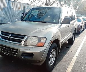 2002 Mitsubishi Montero Sport XLS - $2795 Rides Today! for Sale in Laurel, MD