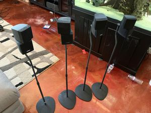 Bose surround sound for Sale in Avondale, AZ
