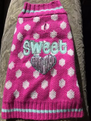 Dog clothes for Sale in High Point, NC