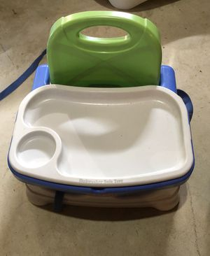 Booster seat for Sale in Burlington, NJ