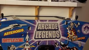 Arcade Legends Arcade for Sale in Chula Vista, CA