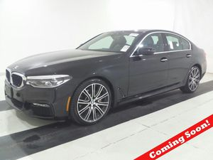 2017 BMW 5 Series for Sale in Bedford, OH