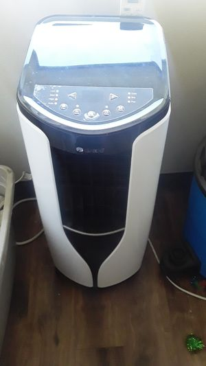 Gree mobile air conditioning for Sale in Tacoma, WA