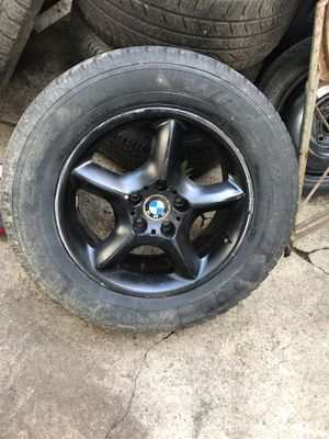 "17"" BMW rim for Sale in The Bronx, NY"