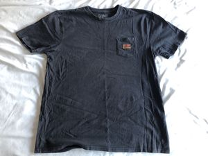 Vans Men's Black T-Shirt (XL) for Sale in Anaheim, CA