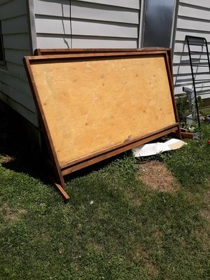 Wooden signboards for Sale in Harrisburg, IL