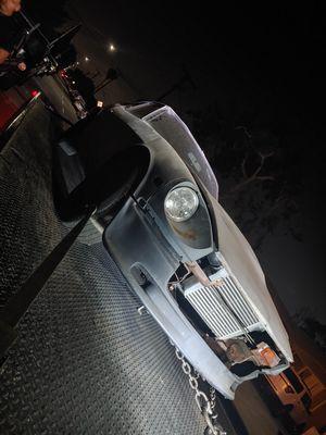 Datsun 280z AIR DAM for Sale in Los Angeles, CA