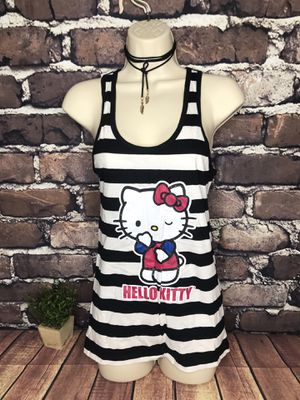 Officials hello kitty 🐱 shirt 👚 5 picture available for Sale in Sacramento, CA