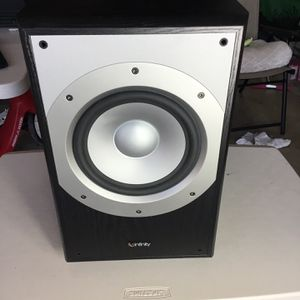 Infinity Subwoofer for Sale in San Diego, CA