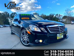 2010 Mercedes-Benz E-Class for Sale in Alexandria, LA