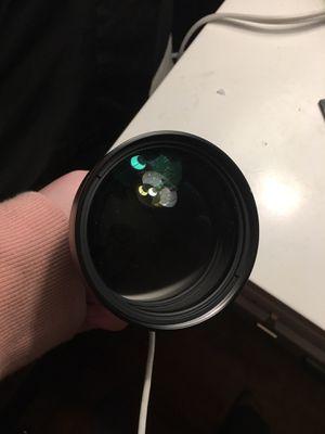 Nikon camera lens! for Sale in Portland, ME