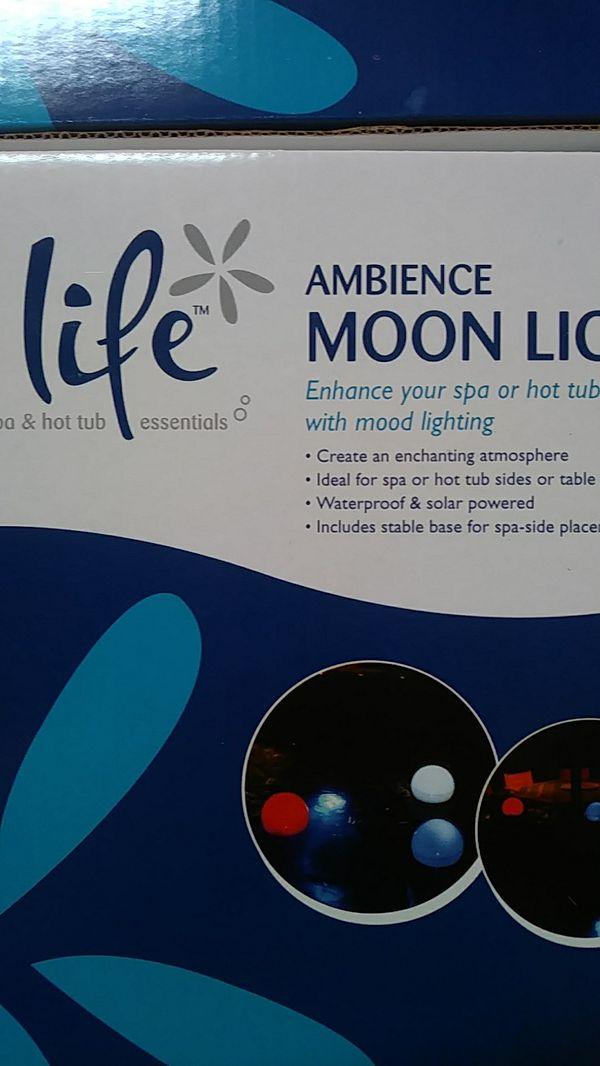 Moon Lights