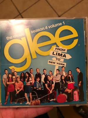 Glee- Season 4 CD for Sale in Mesa, AZ