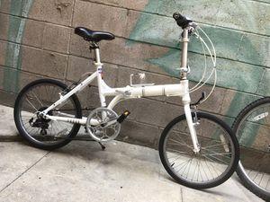 Giant Expressway Folding Bike for Sale in San Diego, CA