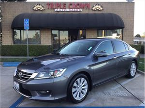 2014 Honda Accord Sedan for Sale in Roseville, CA