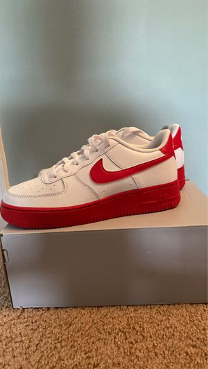 New Nike Air Force ones for Sale in Wayne, NJ