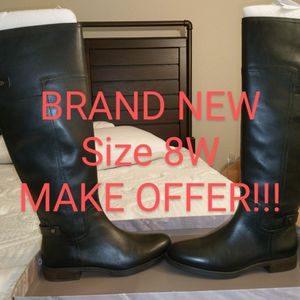 BRAND NEW Franco Sarto Boots for Sale in Lynnwood, WA