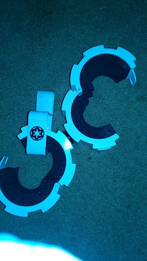 Star wars handcuffs for Sale in Fort Washington, MD