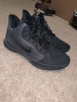 Nike basketball shoes for Sale in Waynesville, MO