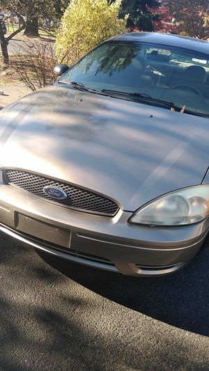 2004 Ford Taurus ses at all power 135000 miles clean title new deq nice car for Sale in Portland, OR