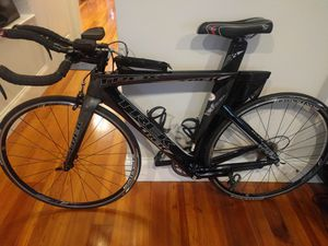Trek Triathlon Bike for Sale in Boston, MA