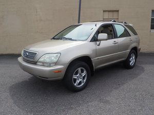 2002 Lexus RX 300 for Sale in Tacoma, WA