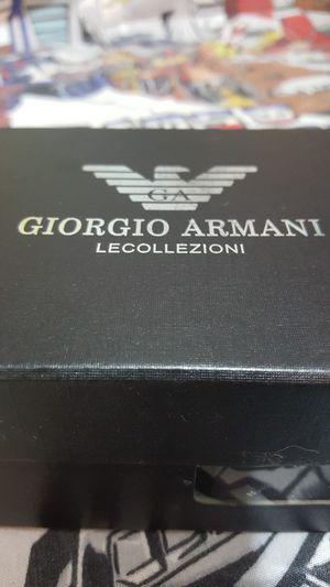 GIORGIO ARMANI for Sale in Woodway, WA