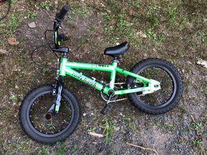 """Tony Hawk 14"""" BMX bike for Sale in Glastonbury, CT"""