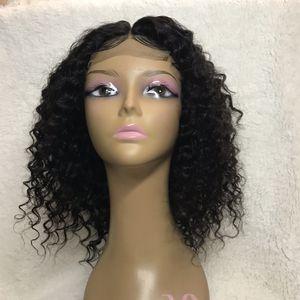 Brazilian Virgin Deep Wave Wig for Sale in Woodbridge, VA