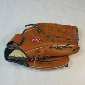 Rawlings 13 Inch Baseball Softball Leather Glove Mitt for Sale in Burr Ridge, IL