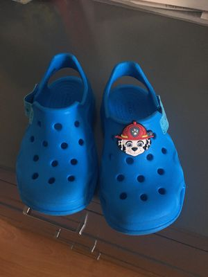 Crocs size 8 ( for kids) New for Sale in Los Angeles, CA