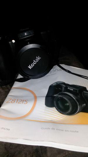 Kodak z812 is for Sale in Arcata, CA